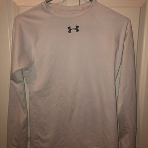 Cold weather Under Armour long sleeve